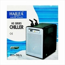 Hailea HS90a 1/2Hp Aquarium Chiller for Freshwater Marine Shrimp Tank