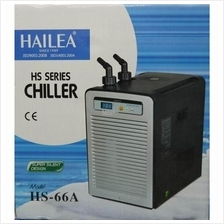 Hailea HS66A 1/4Hp Aquarium Chiller for Freshwater Marine Shrimp Tank