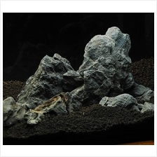 Ryu Stone Aquarium Hardscape 1Kg for Decoration