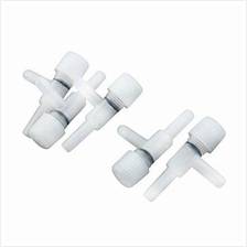 Aquarium Accessories Plastic Air Control Valve Small