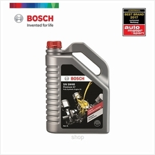 Bosch Premium X7 Fully Synthetic Engine Oil 5W40 - 1987L24073)