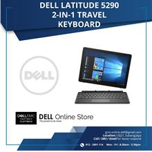 Dell Latitude 5290 2-in-1 Travel Keyboard