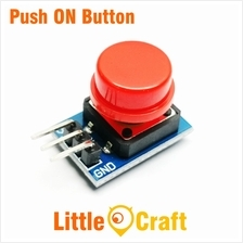 Push Button Module With Big Cap