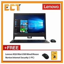 Lenovo IdeaCentre 310-20IAP F0CL0089MI AIO Desktop PC