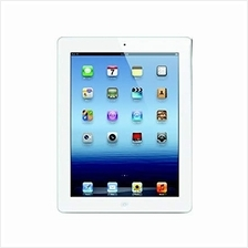 Ipad 3 Generation 32GB Wifi+Cellular(white)(used)