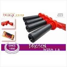 AROSPEED 10.2mm Triple Core Ignition cable PROTON WIRA 1.6