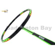 Apacs Dual Power Speed Version 2 Black Badminton Racket (4U)