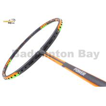 Apacs Dual Power Speed Version 2 Grey Badminton Racket (4U)