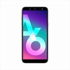 Samsung Galaxy A6 SM-A600 32GB + 3GB, 1 Year SME Warranty