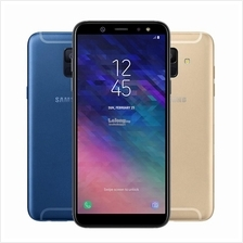 Samsung Galaxy A6 Plus A6+ SM-A605 32GB + 4GB, 1 Year SME Warranty