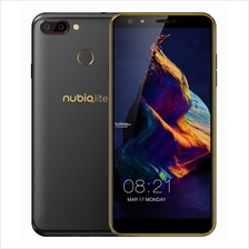 Nubialite N2 Lite 32GB + 3GB RAM - 4G LTE, 5.7 LCD, Android 8.0, 8MP