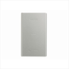 SONY Power Bank S15 15000MAH 2-OUTPUT 3.9A (CH-S15/SC) SILVER