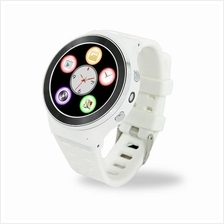 S99 3G Smart Watch Phone (GPS, Quad Core) (WP-S99) ★