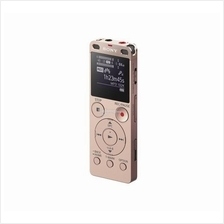 SONY Digital Voice Recorder UX560 4GB (ICD-UX560F/NC) GOLD