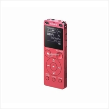 SONY Digital Voice Recorder UX560 4GB (ICD-UX560F/PC) PINK