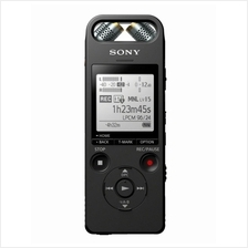 SONY Digital Voice Recorder Bluetooth 16GB (ICD-SX2000/BCE) BLACK