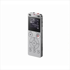 SONY Digital Voice Recorder UX560 4GB (ICD-UX560F/SC) SILVER