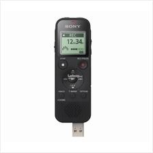 SONY Digital Voide Recorder + MP3 PX Series 4GB (ICD-PX470) BLACK