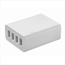 SONY Charger USB Type-A (CP-AD2M4/W) WHITE