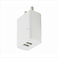 SONY Charger USB Type-A (CP-AD2M2/W) WHITE