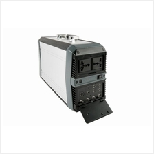 500W Portable New Energy Power Supply Back Up Solar Generator