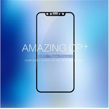 Nillkin CP+ Full Cover Screen Cover Tempered Glass iPhone X 6 6S