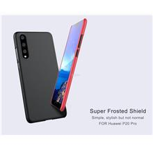 Nillkin Frosted Case Huawei P20 P6 P9 LITE P10 PLUS Honor 8 9 5X
