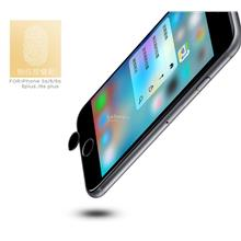 Original ROCK Touch ID Home Button Protector Ring Apple iPhone Ipad
