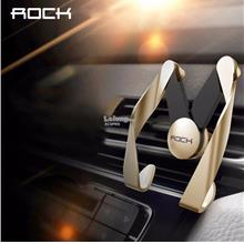 Rock AutoBot Adjustable Car Holder Phone Stand