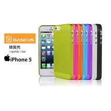 BASEUS Organdy Case Cover For iPhone 5 5S