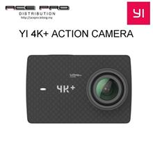 XIAOMI MI XIAOYI Yi 4K+ Action Camera - Yi 4K Plus Sport Cam ENGLISH