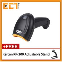 Kercan KR-230-EIO Wired 2d/QR/PDF417/Aztec/Data Matrix Barcode Scanner