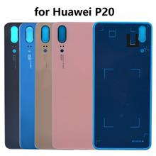 BSS Huawei P20 Pro Back Battery Cover Housing Sparepart
