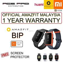 [Official Malaysia] Amazfit BIP - XIAOMI Huami Youth Smart Watch Band