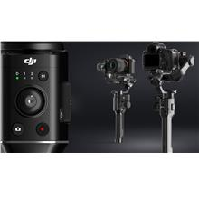 DJI RONIN S VIDEO DSLR CAMERA hand-held intelligence Smart STABILIZER