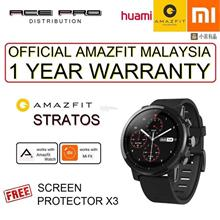 [Official Malaysia] Amazfit Stratos - XIAOMI Huami Smart Sport Watch 2