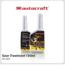 AutoCraft Gear Treatment 150ml