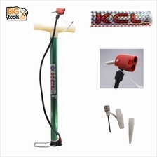 KCL Car Cycling Tire Tyre Inflate Bicycle Hand Pump with High Quality