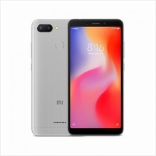 Xiaomi Redmi 6 (32GB ROM+3GB RAM) Original Imported Set