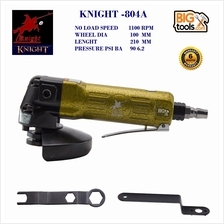KNIGHT 804A 100MM AIR ANGLE GRINDER