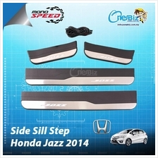 Side Sill Step with Light (OEM) - Honda Jazz 2014