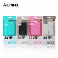 Remax Proda PowerBank 10000mAH(Black / Peal White / Milk Green / Pink)