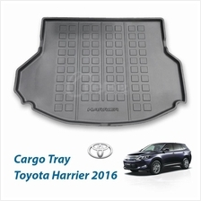 Cargo Tray - Toyota Harrier 2016 - YHA-TH-007
