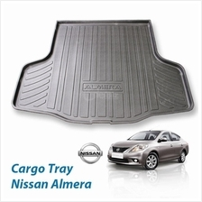 Cargo Tray For Nissan Almera- MS-CT-07