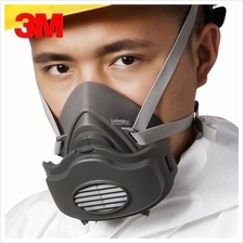 Tykor Half Facepiece Filter Respirator Dust Mask