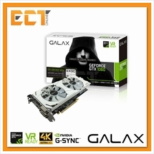 Galax GeForce GTX 1060 EXOC White 6GB GDDR5 192-Bit