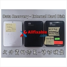 Data Recovery - Flash Disk, CF Card, SD Card, 1.8'/2.5'/3.5' hard disk