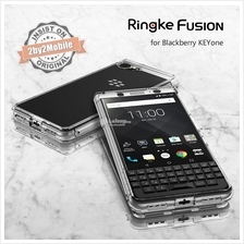 Original Ringke Fusion Blackberry KEYOne case cover
