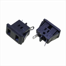2P AC Socket 15A 125V Connector