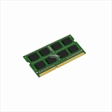 KINGSTON SODIMM 8GB DDR3 1333MHZ (KVR1333D3S9/8G)